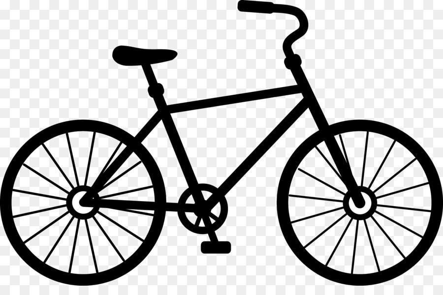 416 Cycling free clipart.