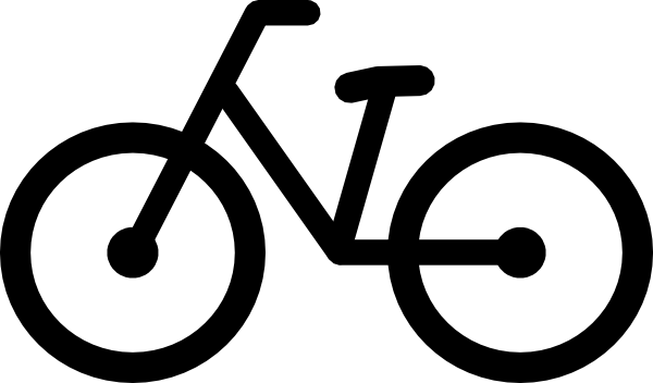 Bicycle Icon Png #94083.