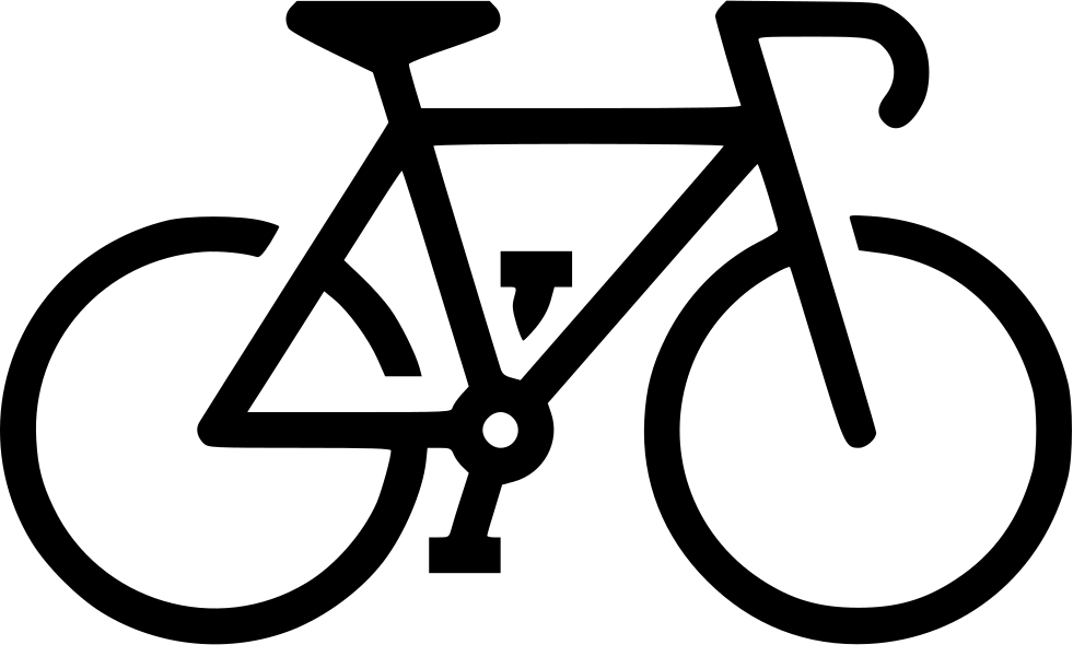 Bike Fixed Gear Svg Png Icon Free Download (#561467.