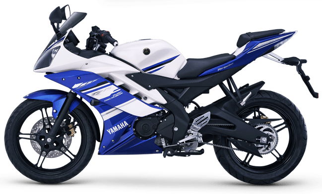 Motorcycle Bike PNG Pic.
