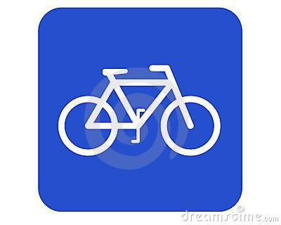 Bike Rack Stock Illustrations.