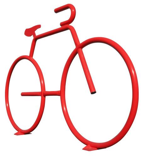 Dero Bike Bike Rack.