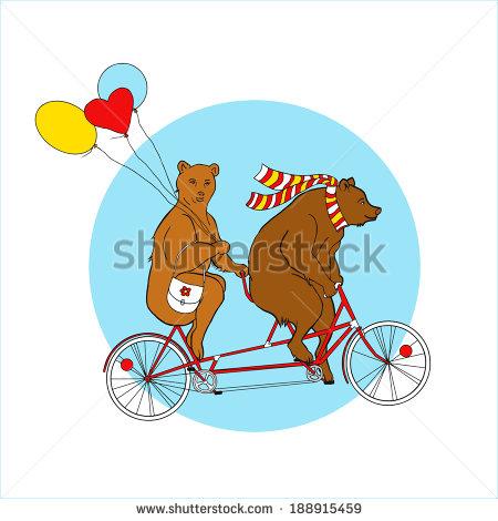 Bike Rental Stock Photos, Royalty.