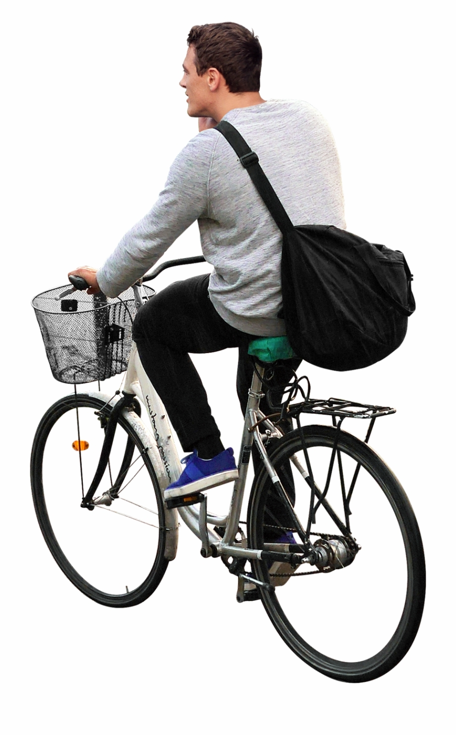 Cycling, Cyclist Png.