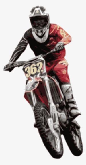 Bike Rider PNG Images.