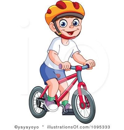 Bike safety clipart 1 » Clipart Portal.