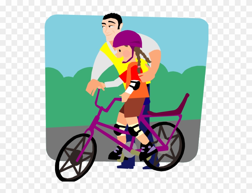 Bicycle Safety Clipart Bicycle Cycling Clip Art.