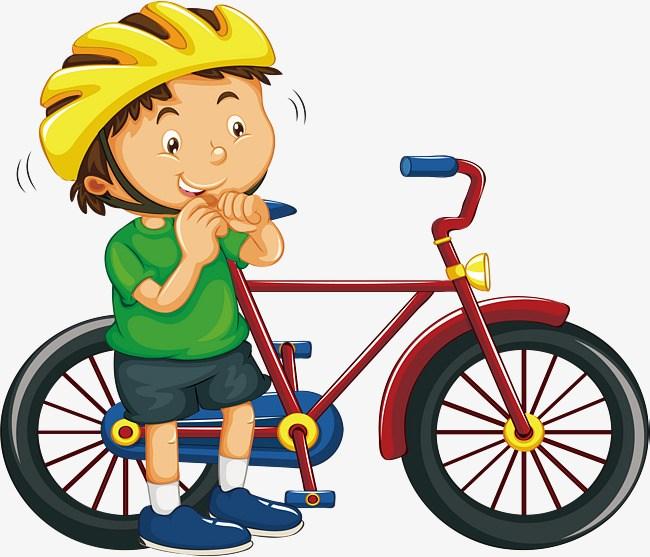 Bike safety clipart 6 » Clipart Portal.