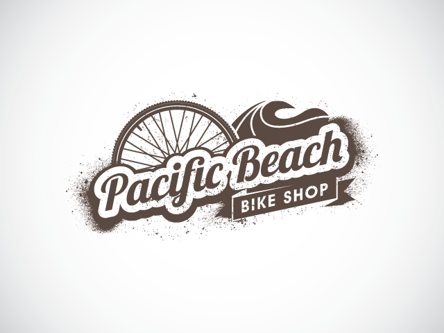 Bike Shop Logo by Pbcruisers2.
