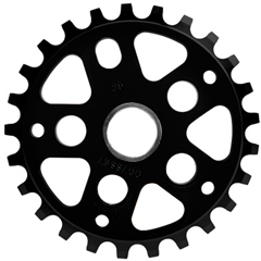 Motorcycle Sprocket Clipart.