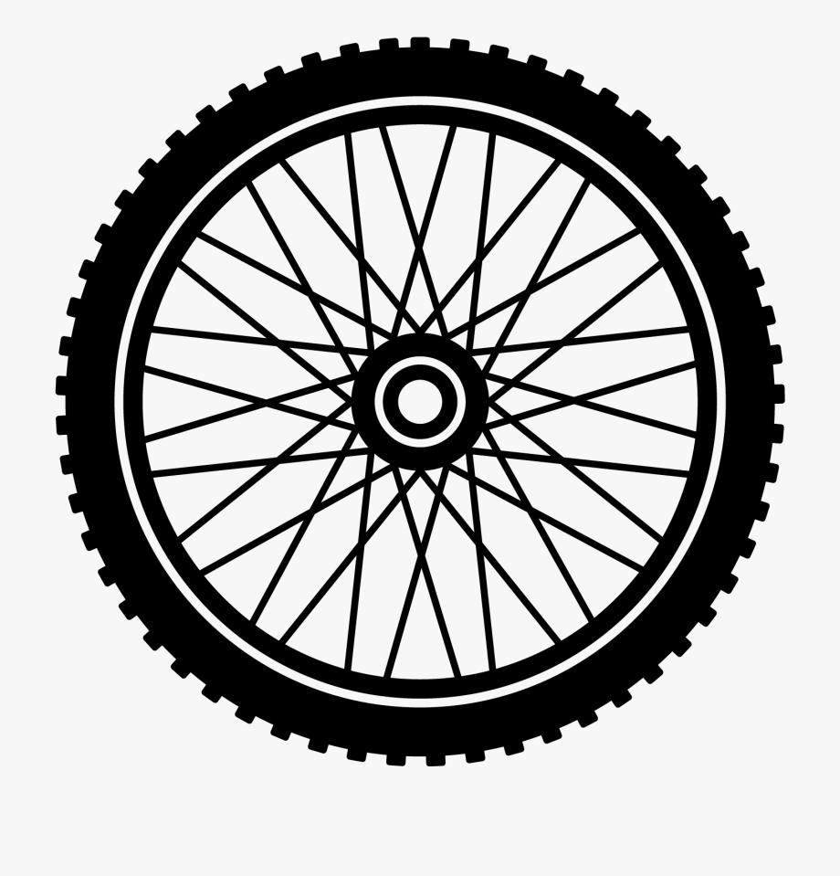 Sprocket Vector Dirt Bike Tire.