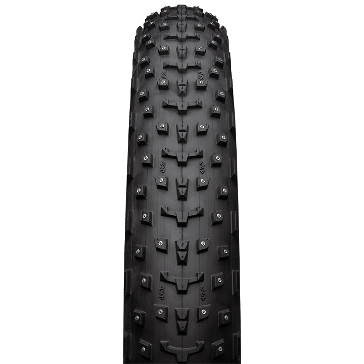 Winter Bike Tires for All Conditions.