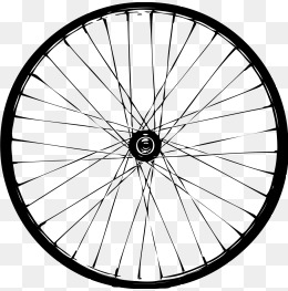 Bike Tire Png, Vector, PSD, and Clipart With Transparent Background.