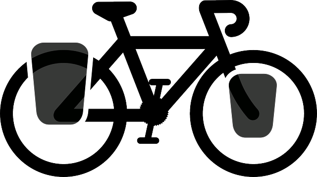 Free vector graphic: Bicycle, Bike, Cycle, Cycling, Tour.