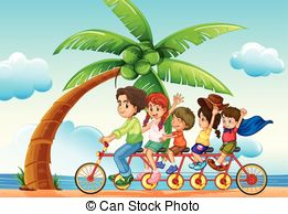 Riding bike Illustrations and Clip Art. 23,877 Riding bike royalty.