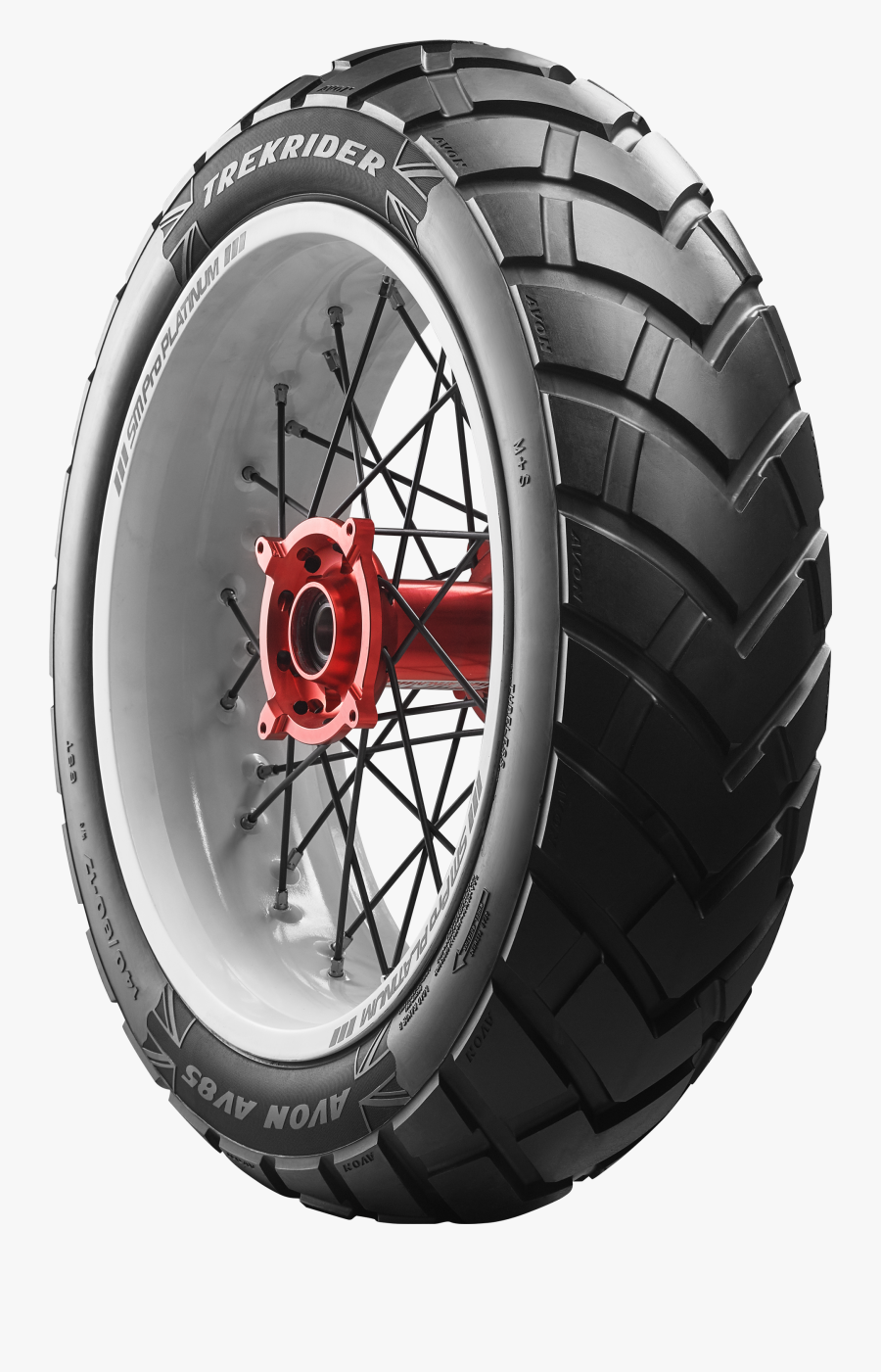 Tire Clipart Motorbike Tyre.