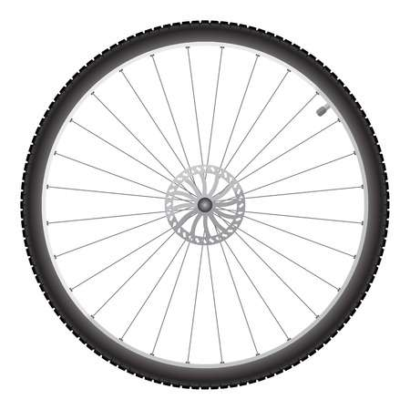 52,320 Bicycle Wheel Stock Vector Illustration And Royalty Free.