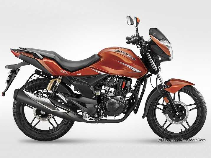 2016 Hero Xtreme Price, Mileage, Reviews & Specifications.