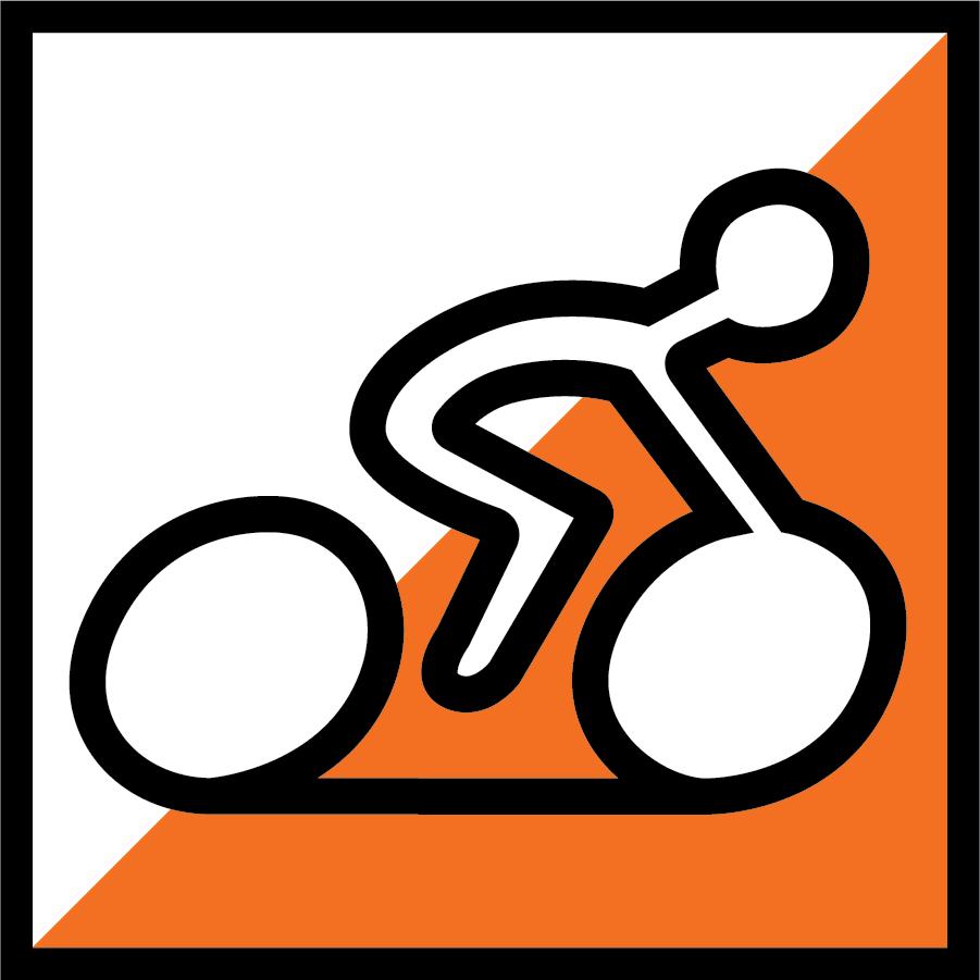 Adventure Bikes (2016).