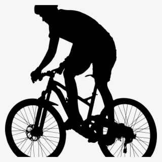 Free Mountain Bike Clip Art with No Background.