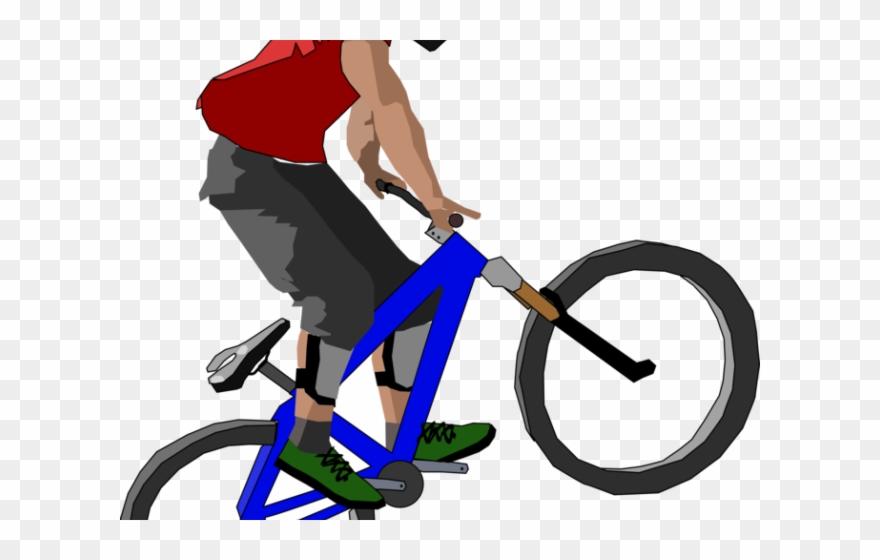 Motorcycle Clipart Biker.