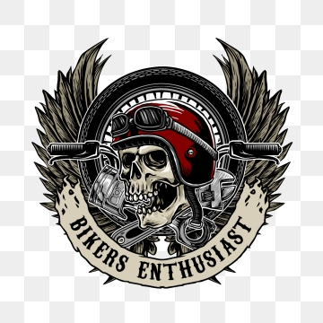 Biker Png, Vector, PSD, and Clipart With Transparent Background for.