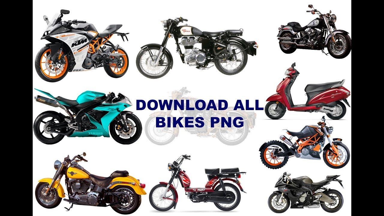 Download HD Bike Png for Picsart editing.Download 50+ Bike PNG . SPR Edits..