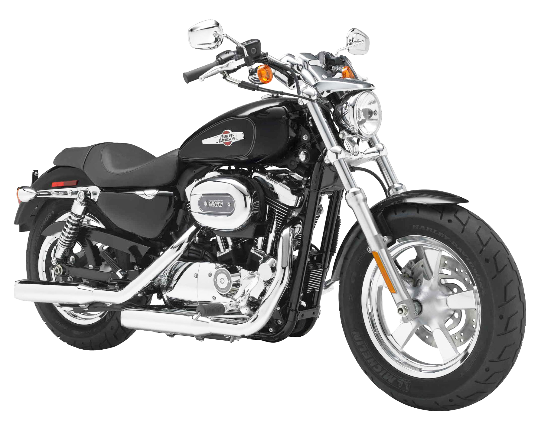 Harley Davidson PNG images free download.