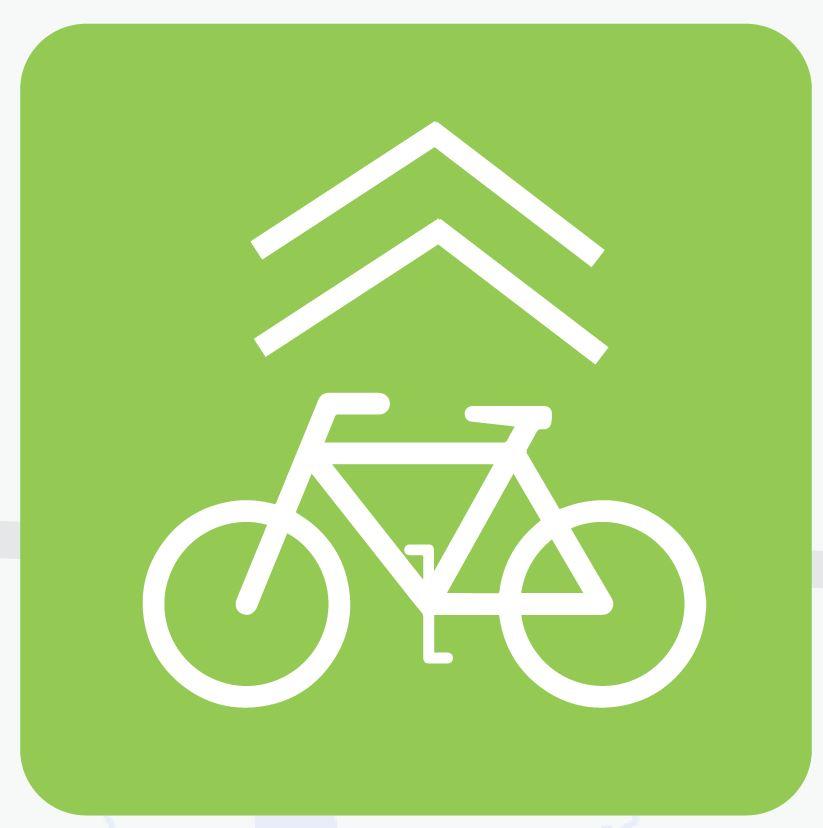 Bikeway Types.