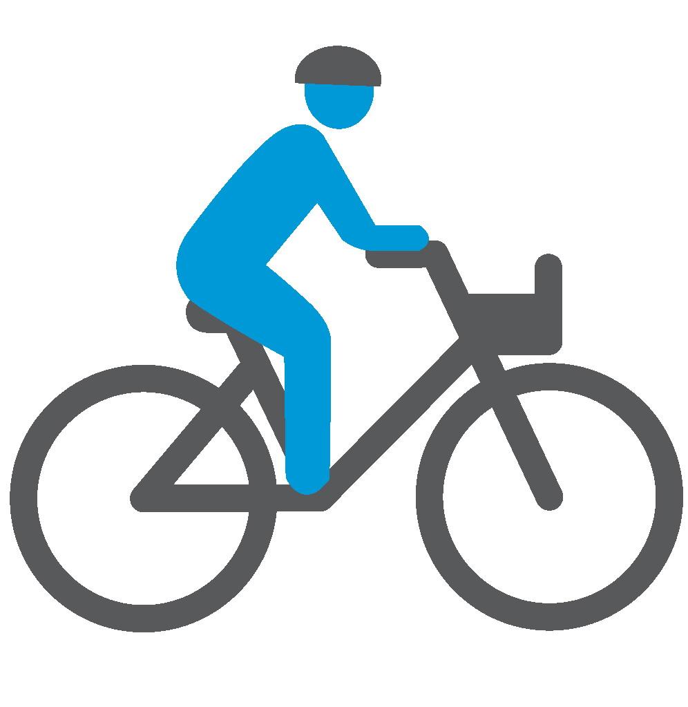 Neighborhood Bikeway Plan.