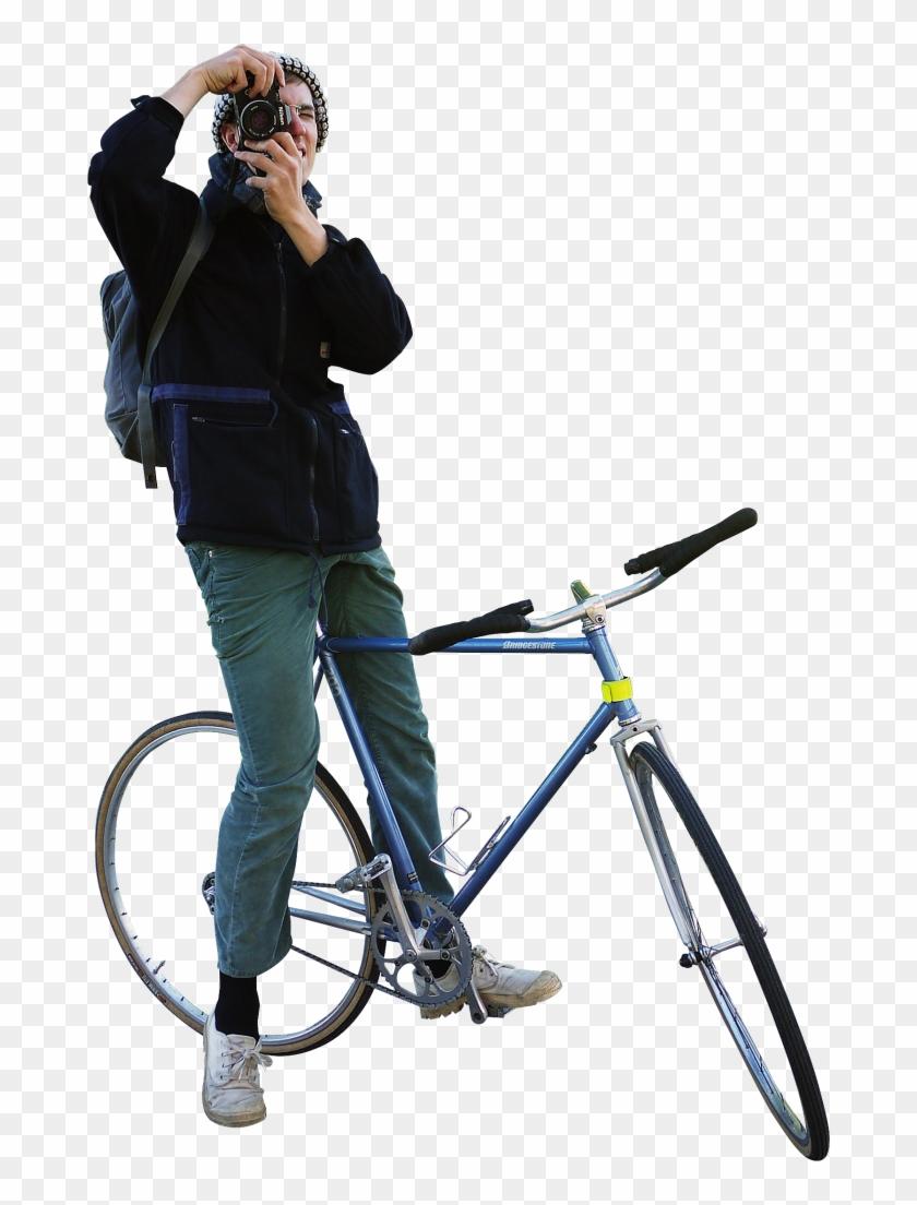 Biking Photograpfer.