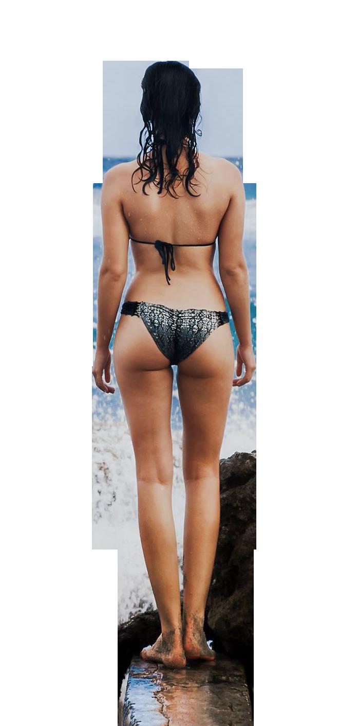 Girl in Bikini PNG Image Free Download searchpng.com.