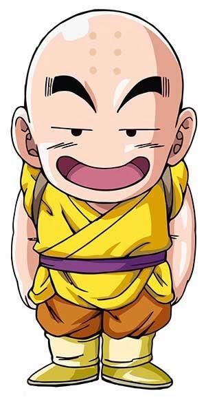10 Tokoh Anime Bergaya Biksu Paling Populer.