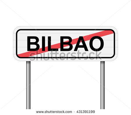 Bilbao Stock Photos, Royalty.