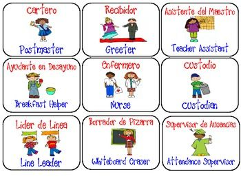 17 Best ideas about Bilingual Education on Pinterest.