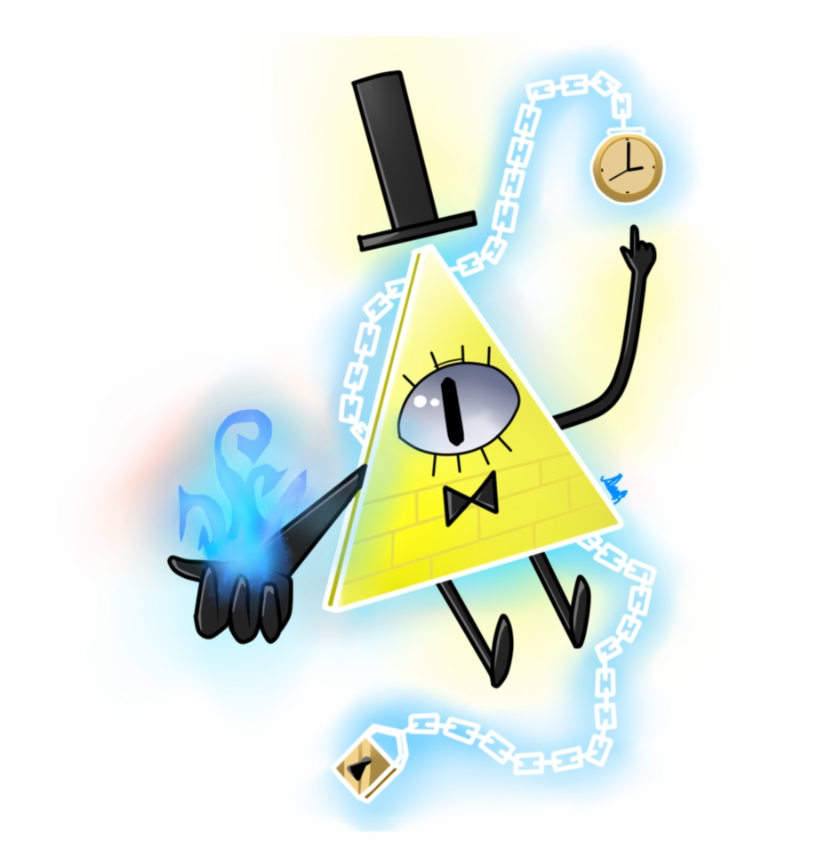Bill Cipher Free PNG Images & Clipart Download #3560409.