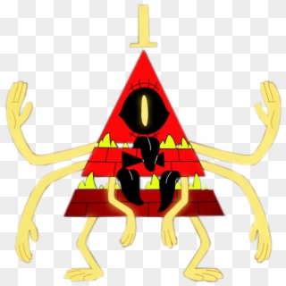 Free Bill Cipher PNG Images.