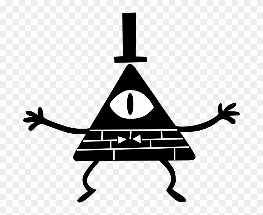 Bill Cipher Png.