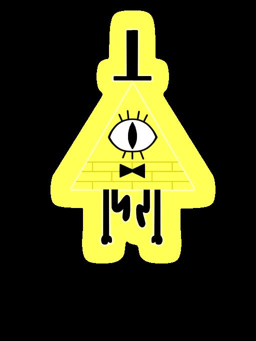 Bill Cipher.