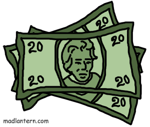 Free Dollar Bill Cliparts, Download Free Clip Art, Free Clip Art on.