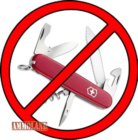 Insane Batch of New Jersey Bills Adds Knife Ban to Gun Free.
