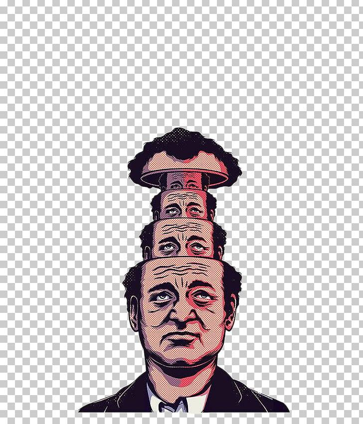 Bill Murray Groundhog Day Phil Film Poster PNG, Clipart, Andie.