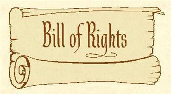 20+ Bill Of Rights Clip Art.