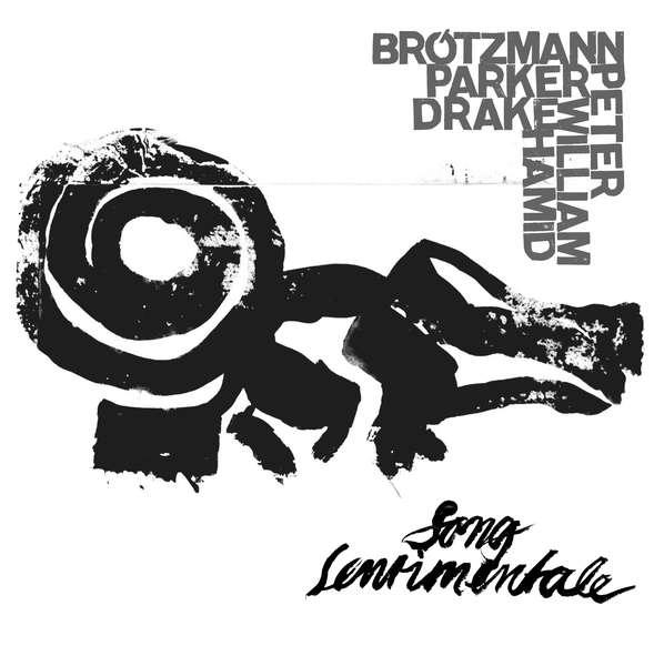 Peter Brötzmann / Hamid Drake / William Parker Trio ← Cafe OTO.