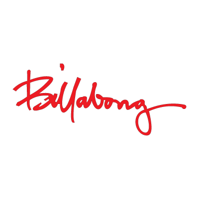 Billabong Sports (.EPS) logo vector free.