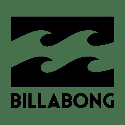 Billabong Logo transparent PNG.