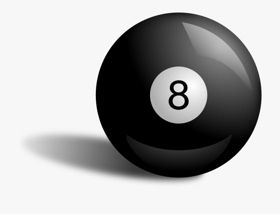 Billiards Clipart Pool Game.