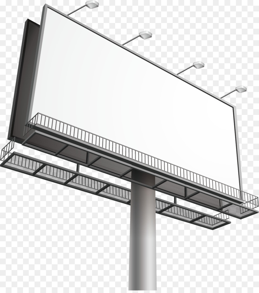 Download Free png Billboard Out of home advertising Clip art.