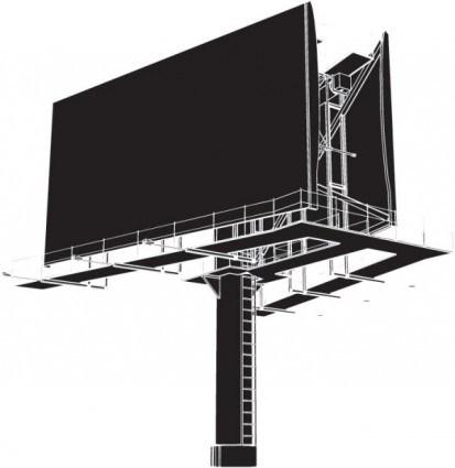 Billboard clipart free 3 » Clipart Portal.