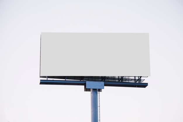 Billboard Vectors, Photos and PSD files.